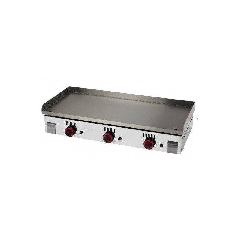 PLANCHA A GAS MAINHO NS100