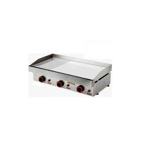 PLANCHA A GAS MAINHO NS80