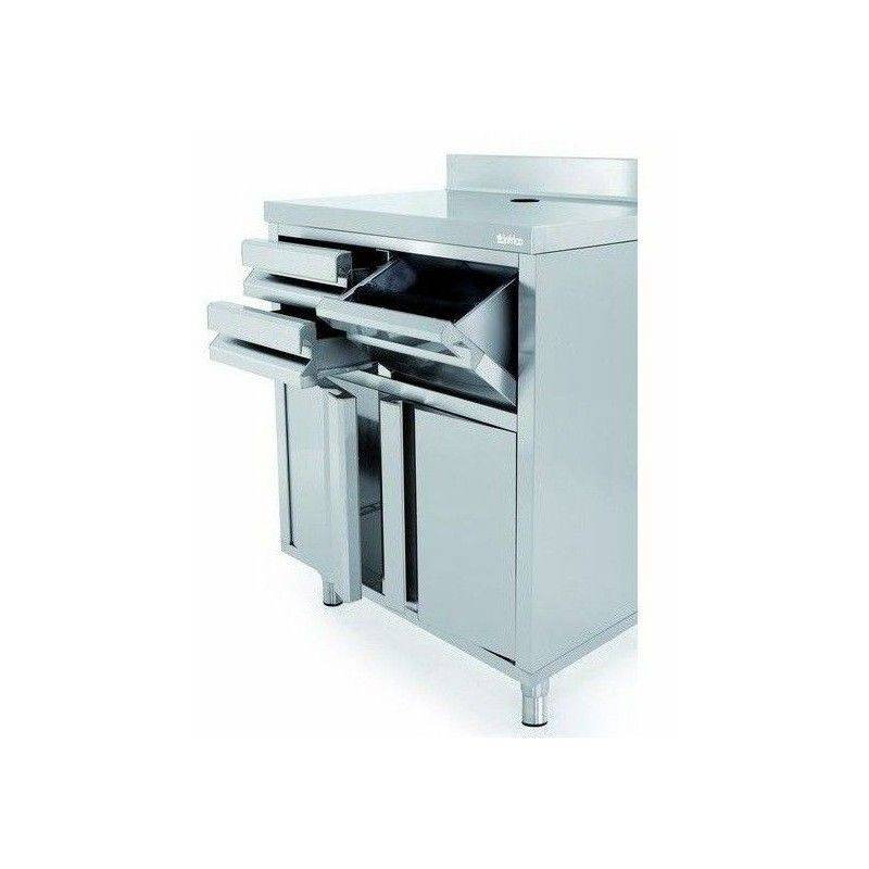MUEBLE CAFETERO INFRICO MCAF820