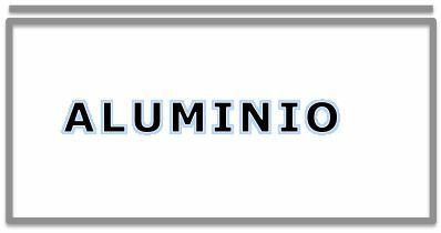 arcon congelador aluminio