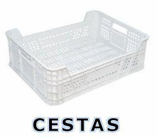 cesta de congelador