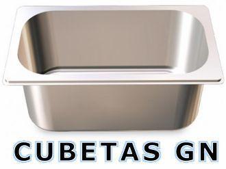 cubetas
