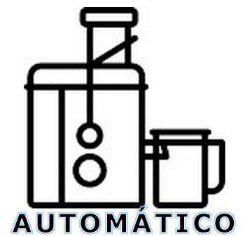 exprimidores automáticos