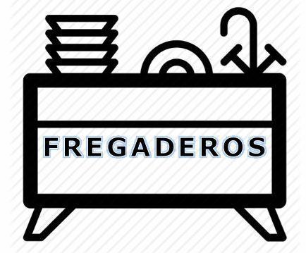 fregaderos