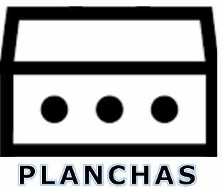 planchas