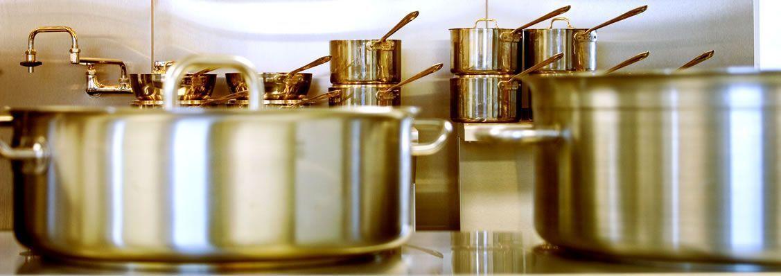 muebles de acero inoxidable para cocina, Mercado Hostelero